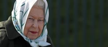 Königin Elisabeth II. tod Vater König Georg VI.