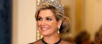 Königin Máxima wird 50 Jahre alt