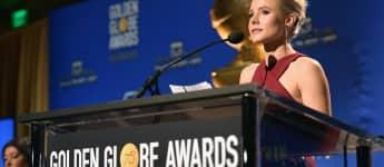 Kristen Bell Golden Globes Nominierungen
