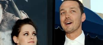 Kristen Stewart und Rupert Sanders hatten eine Affäre
