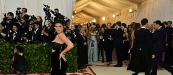 Kylie Jenner MET-Gala 2018