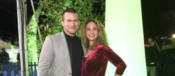 "Léa Wegmann und Florian Frowein verlassen ""Sturm der Liebe"""