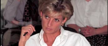 Lady Diana 1997 in Portugal