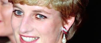 Lady Diana Make-up