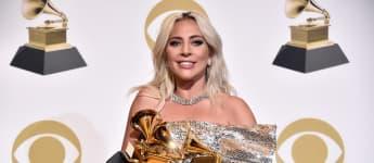 Lady Gaga gewinnt bei Grammy Awards 2019