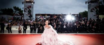 Lady Gaga beim Film Festival in Venice 2018 A Star is Born