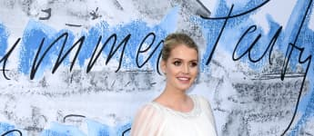 Lady Kitty Spencer bei der Summer Party 2019 in London