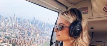 Mit diesem Foto macht sich Lena Gercke auf Instagram nicht nur Freunde