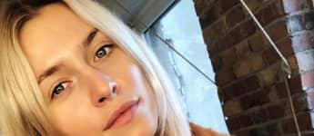 Lena Gercke ungeschminkt Instagram