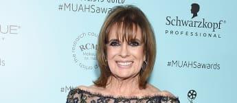 """Linda Gray ist bekannt aus Serien wie """"Dallas"""""""