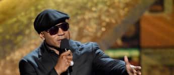 LL Cool J Weihnachten Job
