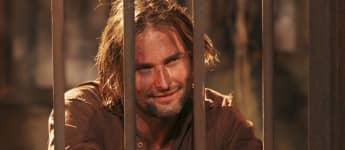 Lost Josh Holloway Sawyer