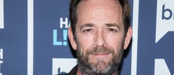 Luke Perry tot schauspieler Beverly Hills, 90210 Riverdale