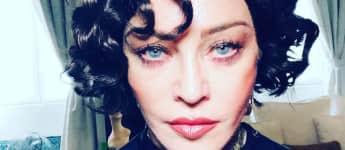Madonna auf Instagram 2019