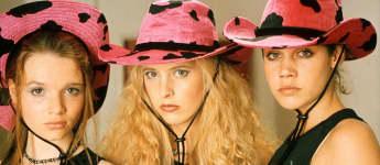 """""""Mädchen, Mädchen""""-Stars Karoline Herfurth, Diana Amft und Felicitas Woll"""