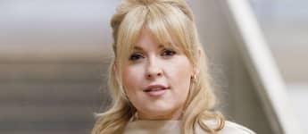 Maite Kelly sitzt in der DSDS-Jury
