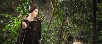Maleficent Angelina Jolie Vivienne
