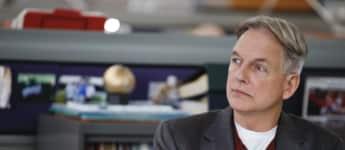 Mark Harmon as Gibbs in NCIS