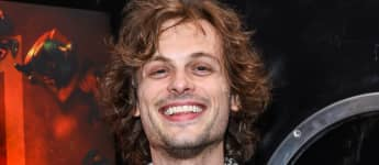 Criminal Minds Dr. Spencer Reid Matthew Gray Gubler