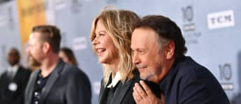 Meg Ryan Billy Cyrstal