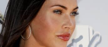 Megan Fox gehört zu den heißesten Schauspielerinnen der Welt