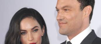 Megan Fox geht öffentlich auf Noch-Ehemann Brian Austin Green los
