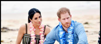 Prinz Harry Herzogin Meghan Protokoll