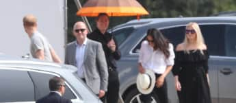 Meghan Markle Prinz Harry Polo