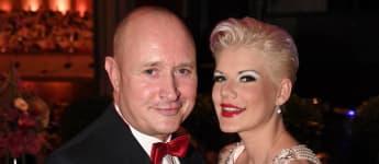 Melanie Müller und Mike Blümel erwarten ihr zweites Kind