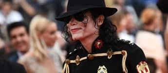 Michael-Jackson-Double mischt in Cannes den roten Teppich auf