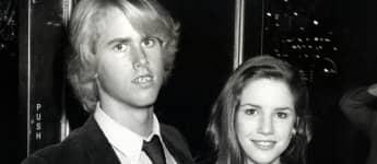Michael Landon Jr. und Melissa Gilbert