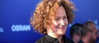 Michael Schulte vertrat Deutschland beim Eurovision Song Contest 2018 in Lissabon
