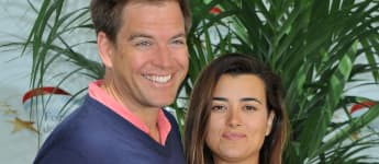 NCIS Michael Weatherly Cote de Pablo
