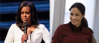 Herzogin Meghan Michelle Obama