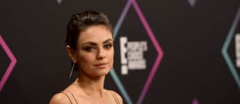 Mila Kunis bei den People's Choice Awards