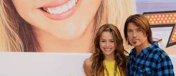 """""""Hannah Montana""""-Prequel in Planung: Gibt es bald ein Wiedersehen mit Miley und Billy Ray Cyrus?"""
