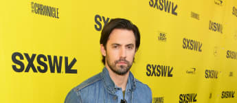 "Milo Ventimiglia bei der Premiere von ""This Is Us"" im Paramount Theater in Austin, Texas"