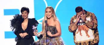 MTV VMAs 2018 Jennifer Lopez