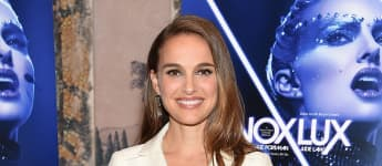 Natalie Portman 2018 in New York City