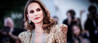 Natalie Portman im Juli 2019