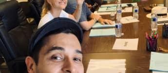 Wilmer Valderrama NCIS Staffel 17 Cast