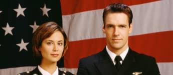 """jag Catherine Bell und James Elliott kommen zu """"NCIS: L.A."""""""