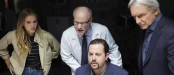 "NCIS ohne ""Abby"": Das erwartet uns in Staffel 16"