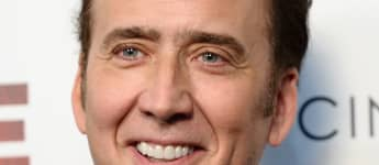 """Nicolas Cage bei der Filmpremiere von """"Joe"""" 2014"""
