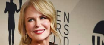 Nicole Kidman SAG Awards 2018