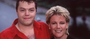 """Oliver Reinhard und Mariele Millowitsch spielten acht Jahre lang Seite an Seite in der RTL-Erfolgsserie """"Nikola"""""""