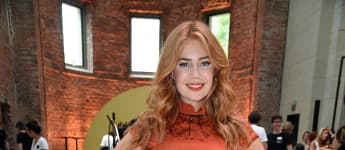 Palina Rojinski: Ist ihr Herz vergeben?