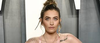 Paris Jackson bei der Vanity Fair Oscar Party 2020