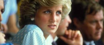 Prinzessin Diana; Lady Diana Freunde