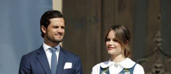 Der Personalwechsel am schwedischen Hof hat auch Auswirkungen auf Prinz Carl Philip und Prinzessin Sofia